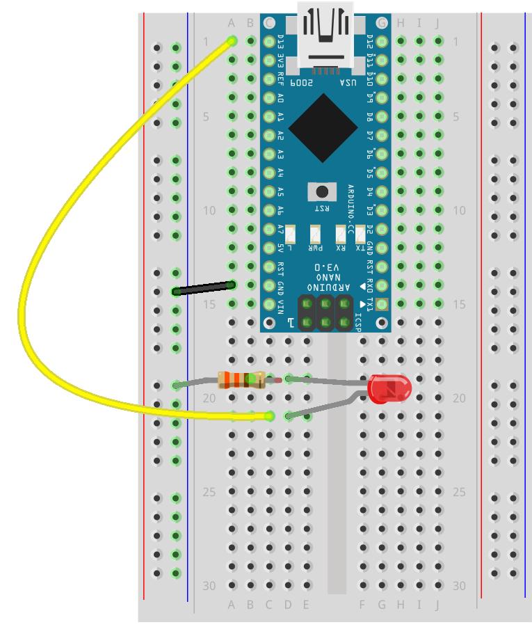 Basic Arduino Circuits